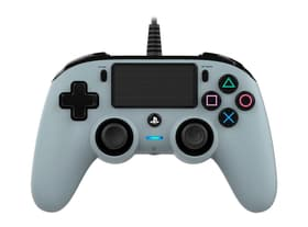 Gaming PS4 Controller Color Edition silver Controller Nacon 785300130460 Bild Nr. 1