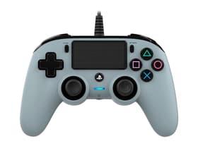 Gaming PS4 manette Color Edition argenté