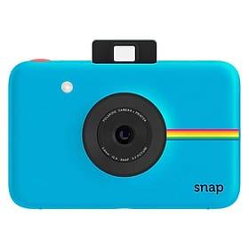 SNAP bleu Appareil photo instantané Polaroid 785300124789 Photo no. 1
