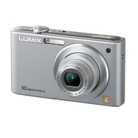 L-Panasonic DMC FS42EG-S Panasonic 79332980000009 Photo n°. 1