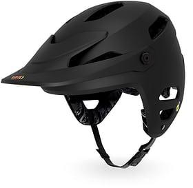 Tyrant MIPS Casque de vélo Giro 465049655120 Taille 55-59 Couleur noir Photo no. 1