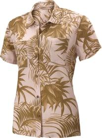 Paradise Cove T-Shirt pour femme Rip Curl 463196400392 Colore lilla 2 Taglie S N. figura 1