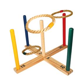 Ringwurfspiel Freizeit, Spiel Schildkröt 472014500000 Bild-Nr. 1