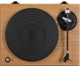 RT 100 - Wood Tourne-disques Roberts 785300145276 Photo no. 1