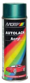 Peinture acrylique vert metallic 400 ml Peinture aérosol MOTIP 620724000000 Type de couleur 53574 Photo no. 1
