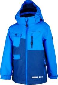 Veste de trekking pour garçon 3en1 Trevolution 472361311040 Taille 110 Couleur bleu Photo no. 1