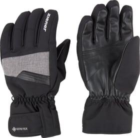 Gants de ski Gants de ski Ziener 464425108020 Taille 8 Couleur noir Photo no. 1