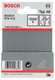 Choidi per graffatrici PTK 14E Bosch 617102300000 N. figura 1