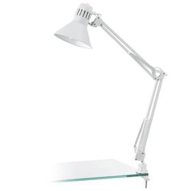 Firmo Lampe de table avec pince Eglo 615059600000 Photo no. 1