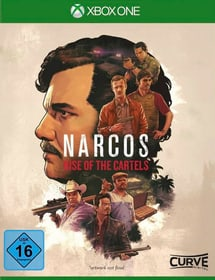 Xbox One - Narcos: Rise of The Cartels D Box 785300147494 Bild Nr. 1