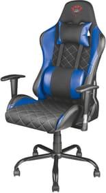 Resto GXT 707R Spielstuhl blau Trust-Gaming 797991700000 Bild Nr. 1