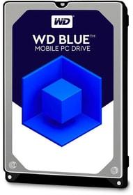 """Harddisk WD Blue 2.5"""" SATA 1 TB HDD Intern Western Digital 785300153350 Bild Nr. 1"""