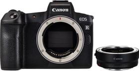 EOS R Body + Adapter EF-EOS R Kit appareil photo hybride Canon 793438000000 Photo no. 1