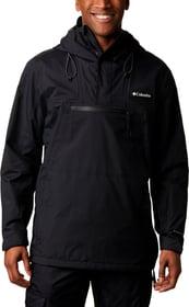 Park Run Anorak Veste de ski pour homme Columbia 460370500320 Taille S Couleur noir Photo no. 1