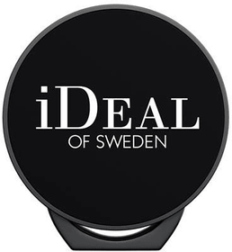 Selfie-Ring Magnetic Ring Mount black Support iDeal of Sweden 785300148011 Photo no. 1