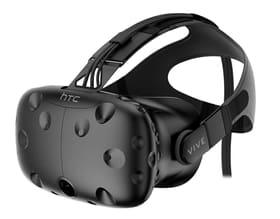 Vive Headset Lunette VR