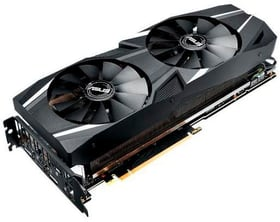 GeForce RTX 2070 DUAL O8G Card graphique Asus 785300140876 Photo no. 1