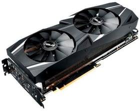 GeForce RTX 2070 DUAL O8G Grafikkarte Asus 785300140876 Bild Nr. 1
