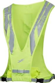 Reflective Vest Gilet da corsa Fitletic 463611699955 Taglie onesize Colore giallo neon N. figura 1
