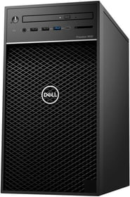 Workstation Precision 3630-VJJJ1 MT Desktop Dell 785300155196 Bild Nr. 1