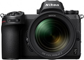 Z 7 Kit 24-70mm f/4 S Systemkamera Nikon 793436300000 Bild Nr. 1