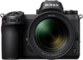 Z7 + 24-70mm F4.0 S Systemkamera Kit Nikon 793436300000 Bild Nr. 1