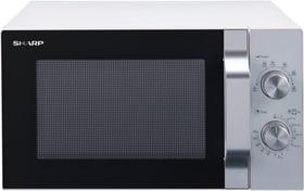 R204WA Mikrowelle Sharp 785300159297 Bild Nr. 1