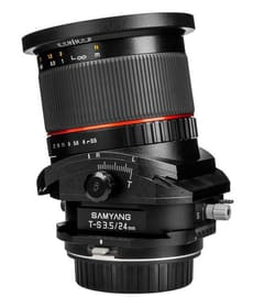 24mm / 3.5 ED AS UMC (T/S Lens) (Canon) Objektiv Objektiv Samyang 785300127643 Bild Nr. 1