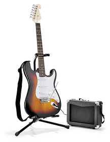 Dual Stands Guitare Dual 77050150000008 Photo n°. 1