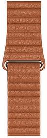 44mm Saddle Brown Leather Loop - L Armband Apple 785300147595 Bild Nr. 1
