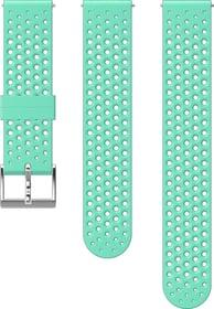 20MM Athletic 1 Silicone Strap S+M Armband Suunto 785300147057 Bild Nr. 1