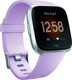 Versa Lite Lilac/Silver Smartwatch Fitbit 798481100000 Bild Nr. 1