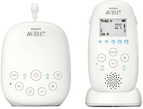 Avent Smart-Eco SCD723/26 Babyphone Philips 785300143149 Photo no. 1