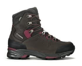Lavena II GTX Chaussures de trekking pour femme Lowa 460819439070 Taille 39 Couleur brun Photo no. 1