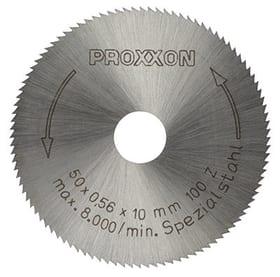 HSS Lama 50mm Accessori per segare Proxxon 616038600000 N. figura 1