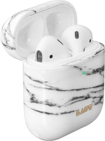 Huex Element for AirPods - White Marble Case Laut 785300150418 Photo no. 1