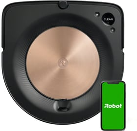 Roomba s9 Aspirapolvere robot iRobot 717196700000 N. figura 1