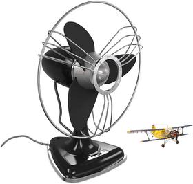 Aviatik ventilateur de table Koenig 785300138042 Photo no. 1