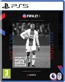 FIFA 21 Next Level Edition Box PlayStation 5 785300156766 Photo no. 1