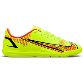 Mercurial Vapor 14 Academy Scarpa da calcio Nike 465919136050 Taglie 36 Colore giallo N. figura 1