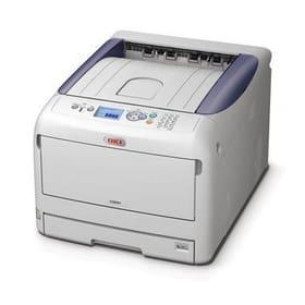 OKI LED C831dn imprimante laser OKI 95110023062715 Photo n°. 1