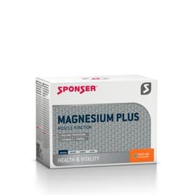 Magnesium Plus BOISSON MINERALISEE EN POUDRE Sponser 491949000000 Photo no. 1