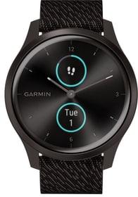 Vivomove Style Schwarz Smartwatch Garmin 785300149715 Bild Nr. 1