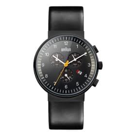 Braun BN0035BK orologio da polso Orologio Braun 760727300000 N. figura 1