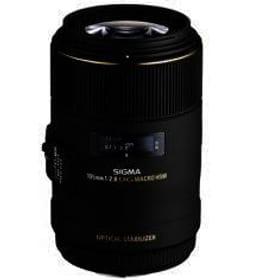 Sigma 105mm/2,8 EX DG MA OS HSM NI Sigma 95110004143514 Bild Nr. 1