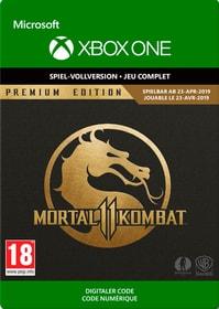 Xbox One - Mortal Kombat 11 Premium Edition Download (ESD) 785300143874 Bild Nr. 1