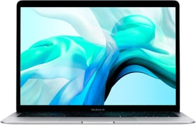 MacBook Air 13 1.1GHz i3 256GB silver Notebook Apple 798729000000 Bild Nr. 1