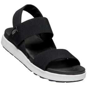 Elle Backstrap Damen-Sandale Keen 479595635020 Farbe schwarz Grösse 35 Bild-Nr. 1