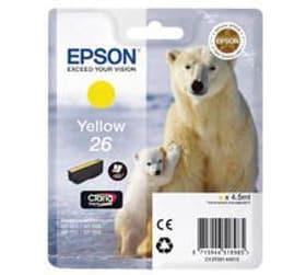 T261440 yellow Cartuccia d'inchiostro Epson 796081900000 N. figura 1