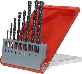 Steinbohrer Set hartmetallbestückt 3-8 mm 8-tlg. kwb 616339500000 Bild Nr. 1